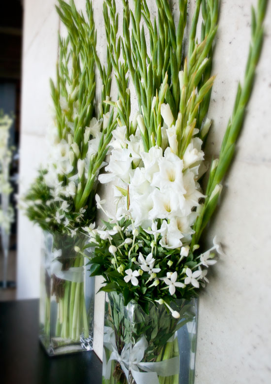 Gladioli Large Arrangements